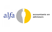Alfa Accountants en Shared Ambition