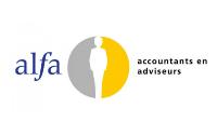 Alfa Accountants en Shared Ambition