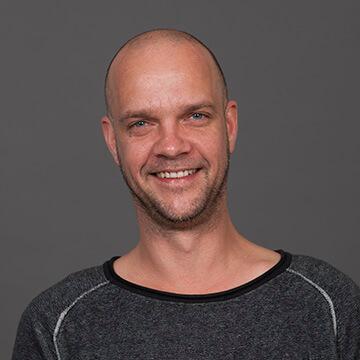 Martijn Streefkerk - Shared Ambition
