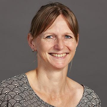Gerda Langenberg, Shared Ambition