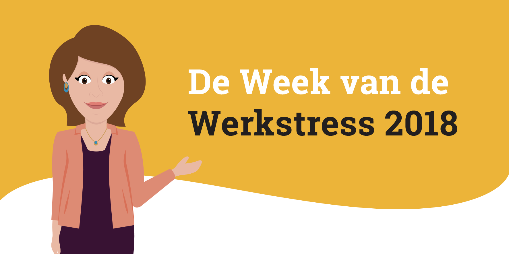 Week van de werkstress - Shared Ambition