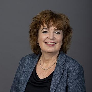 Hanny Nieuwenhuizen - Shared Ambition