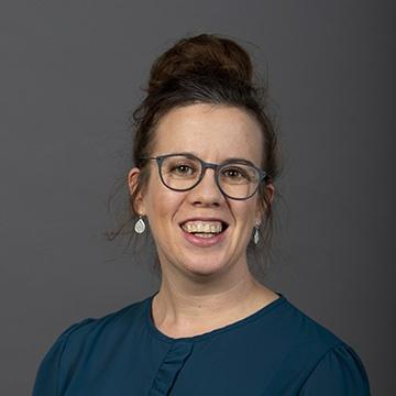 Heleen van Daalen - Shared Ambition