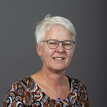 Jantje de Jong - Shared Ambition