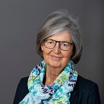 Jacqueline van Gent-Shared Ambition
